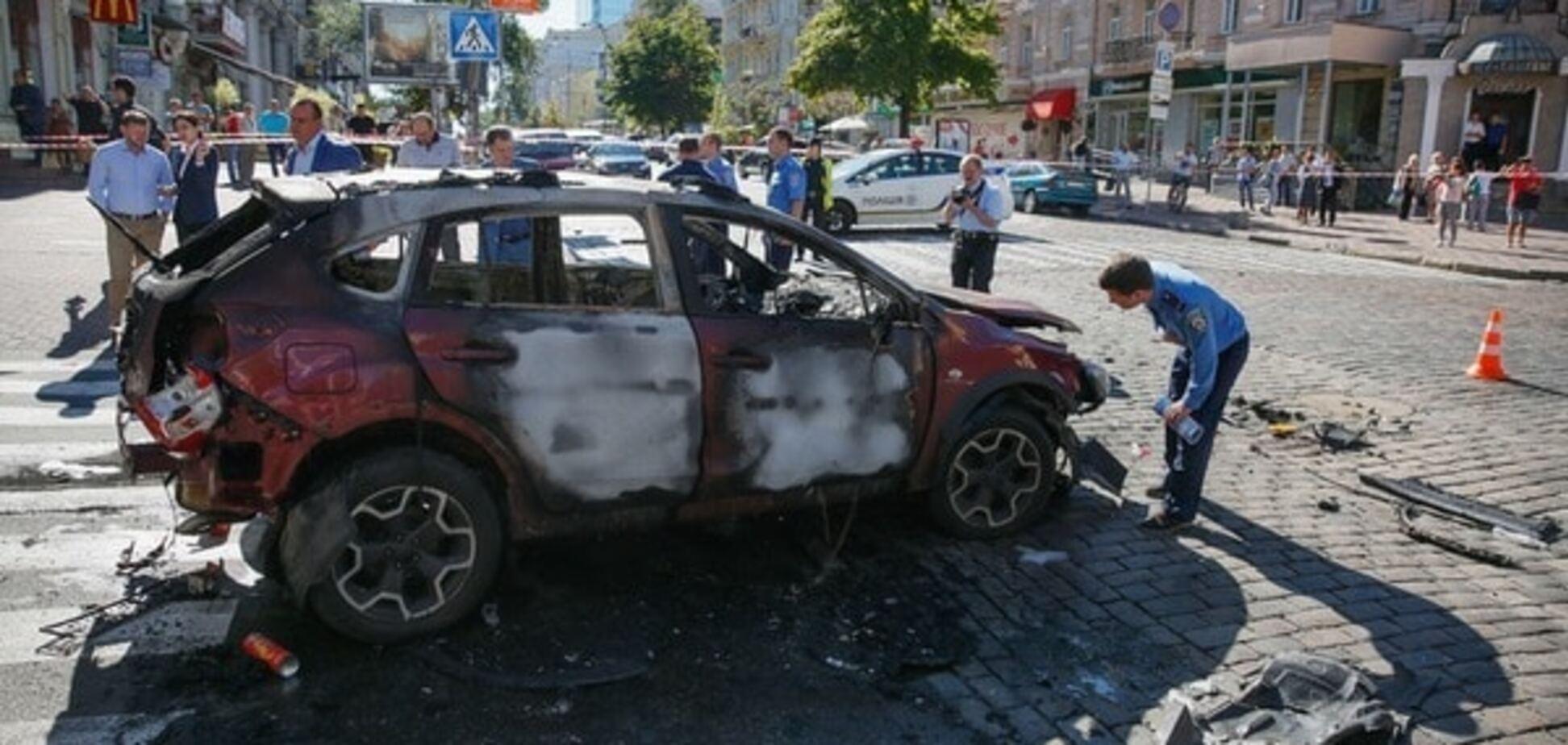 Есть 'за' и 'против': в России прокомментировали возможную причастность Путина к убийству Шеремета