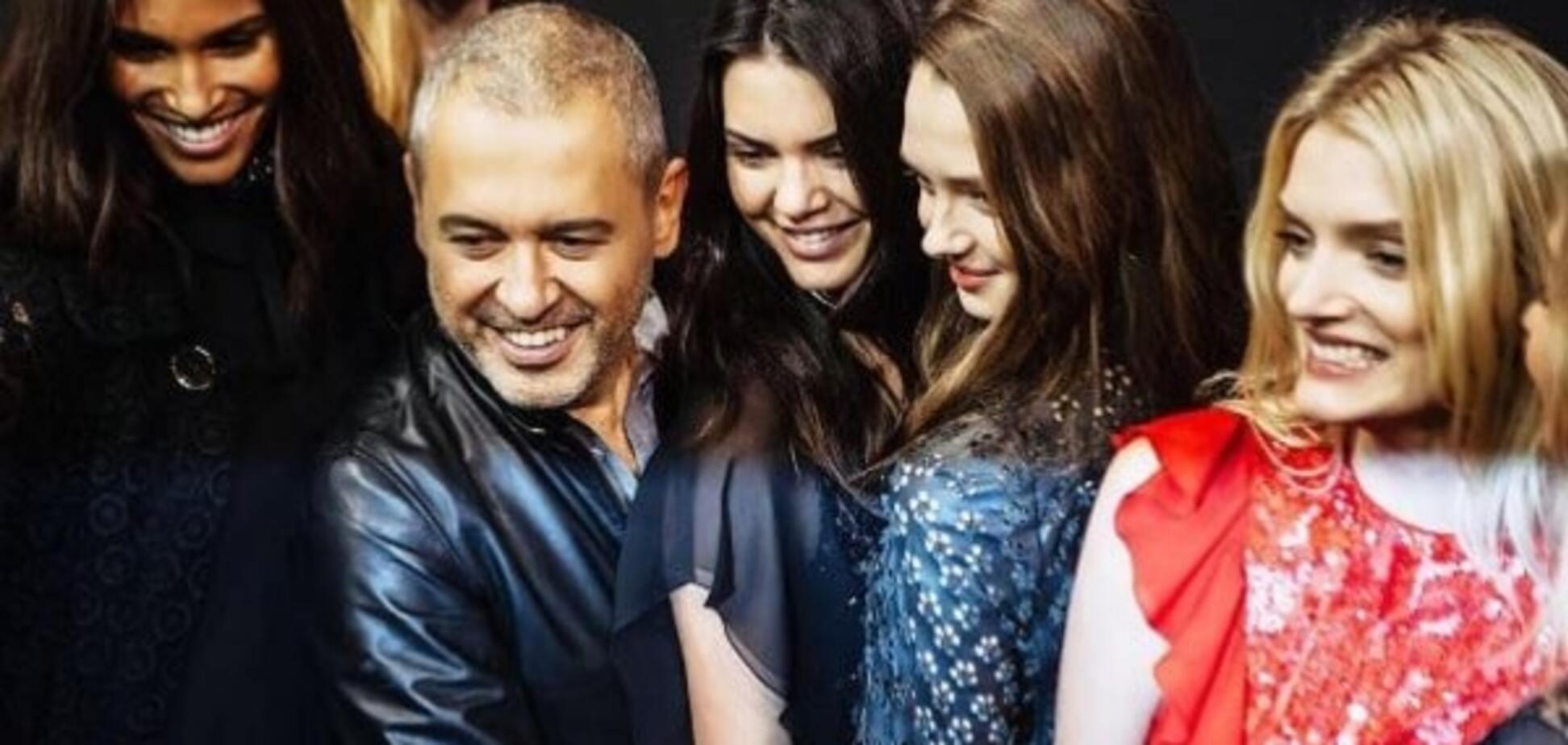 Ко дню рождения Elie Saab: звездные выходы в платьях маэстро