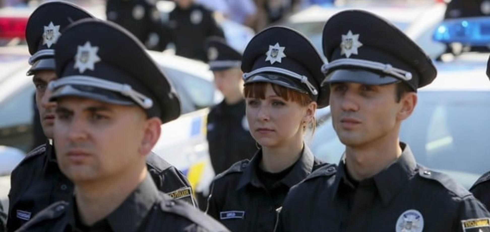 поліціянти