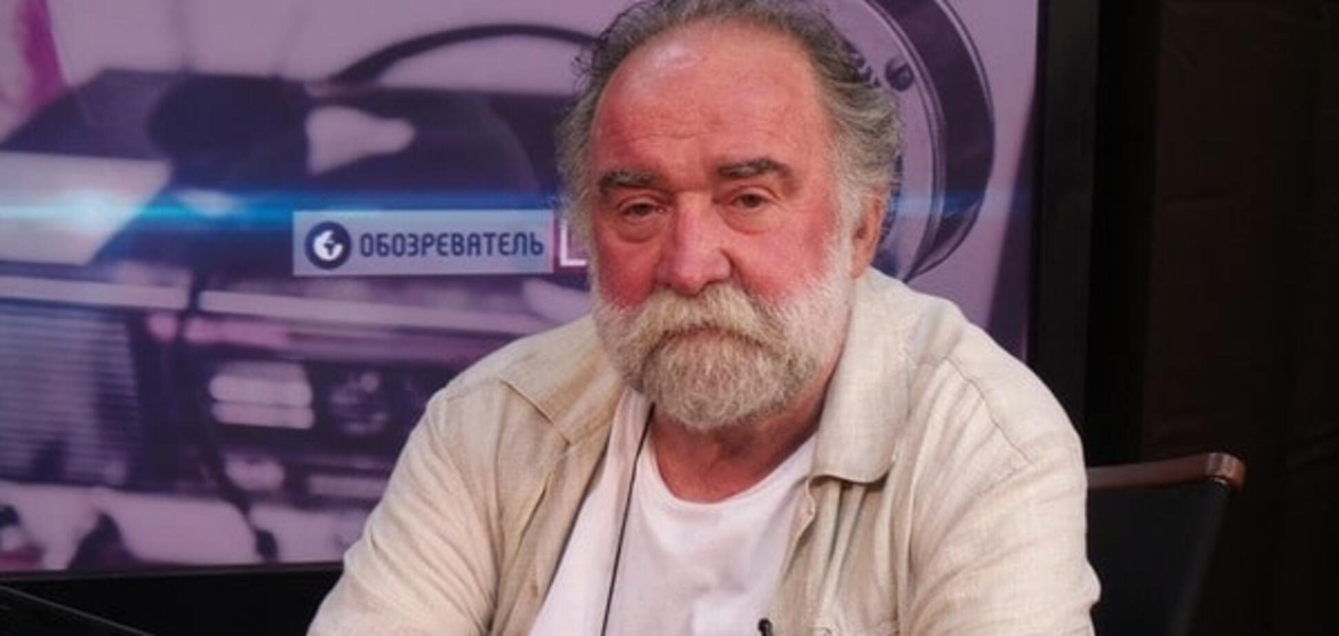 Олег Панфілов