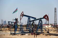 Нефть Баку