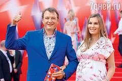 Марат Башаров фото
