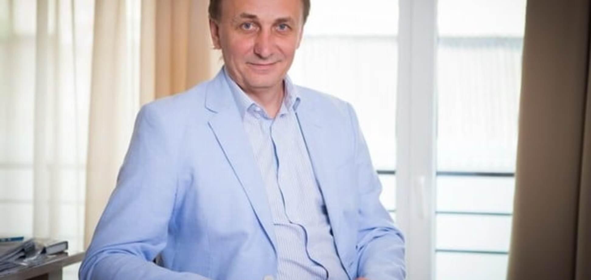 Иван Опанасюк