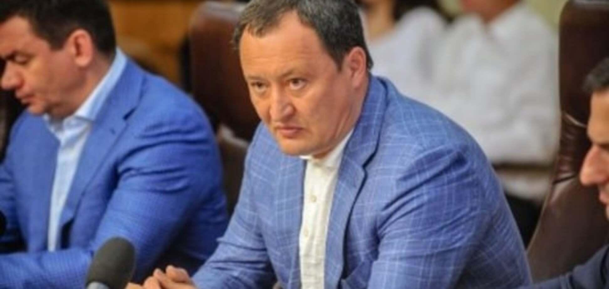 Константин Брыль