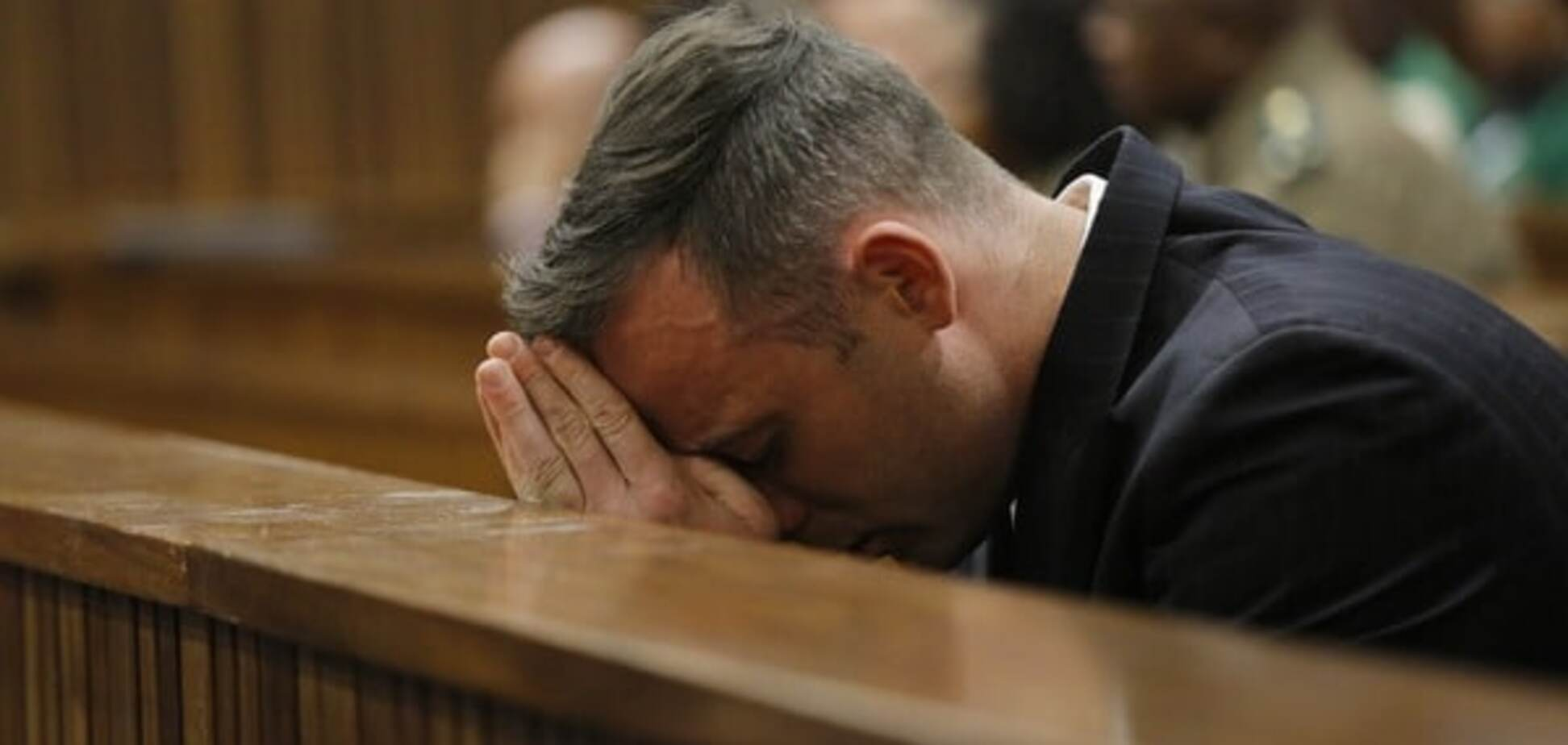 Скандальный паралимпиец Писториус получил новый тюремный срок за убийство подруги