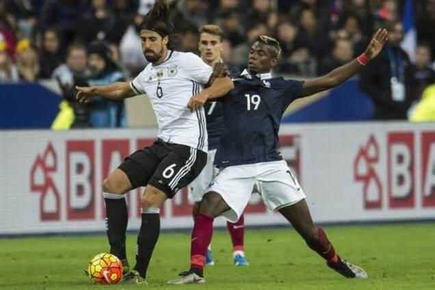 матч германия франция прогноз по какому каналу