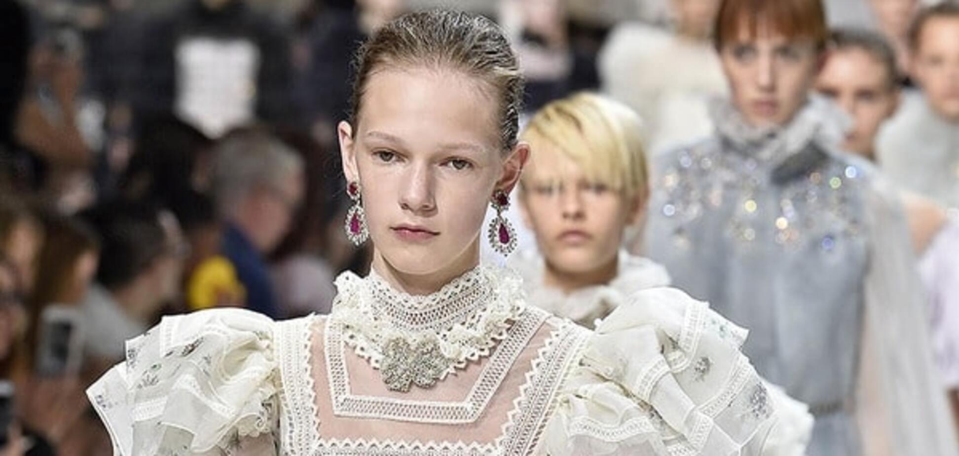 Изысканная роскошь: самые красивые украшения Недели Haute Couture в Париже