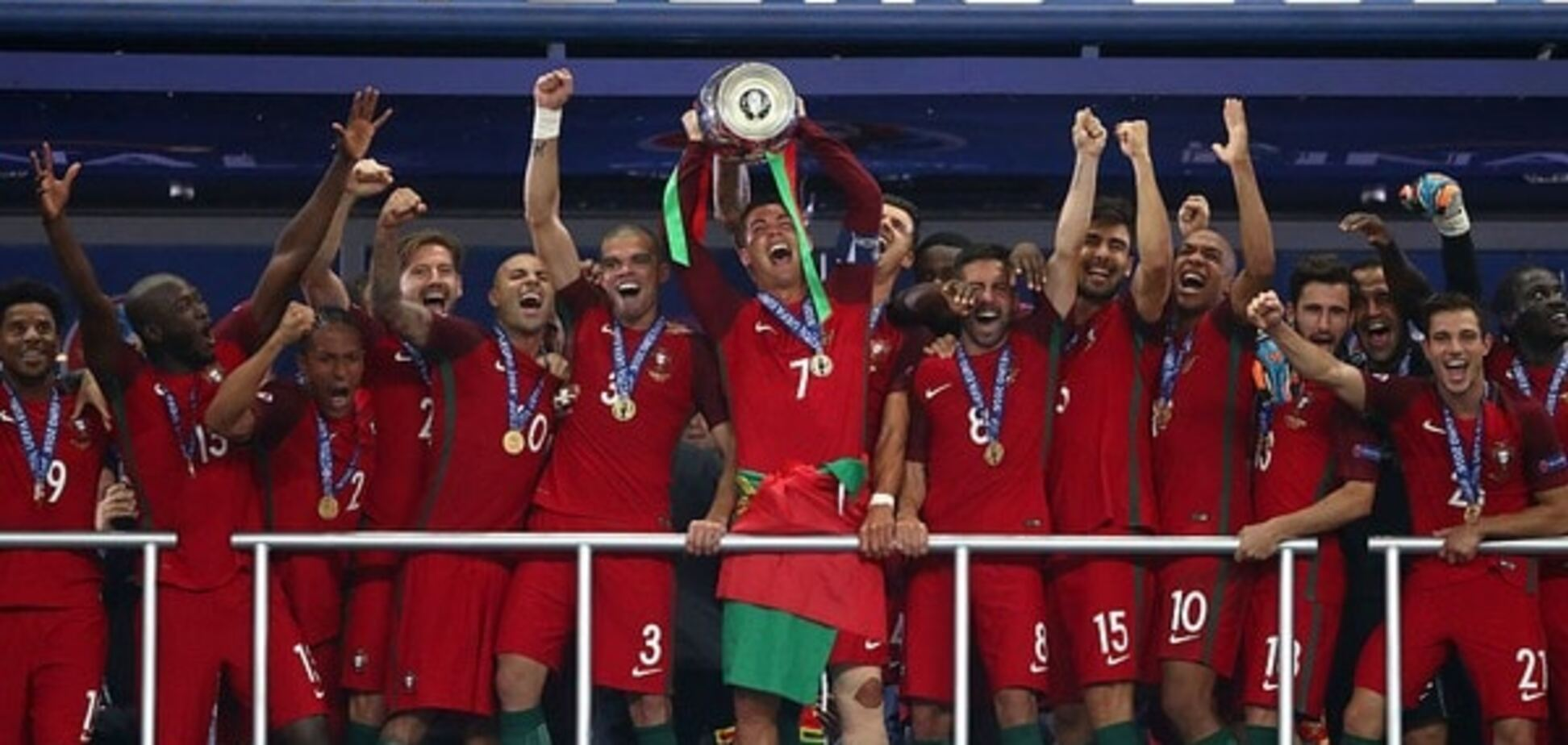 Португалия – Франция смотреть онлайн