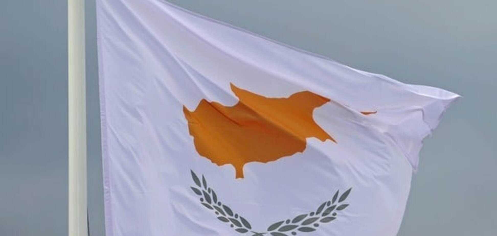 прапор Кіпру