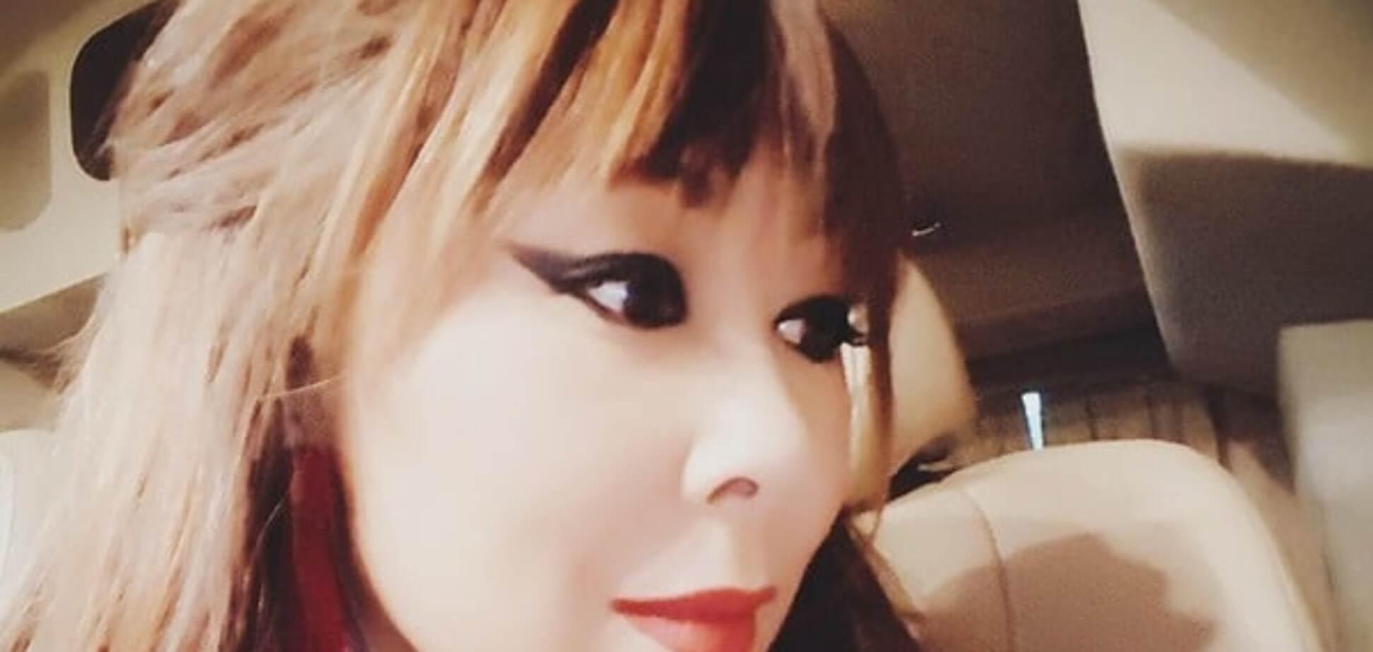 Анита Цой рассказала об изнасиловании