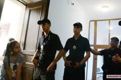 Полиция в Николаеве