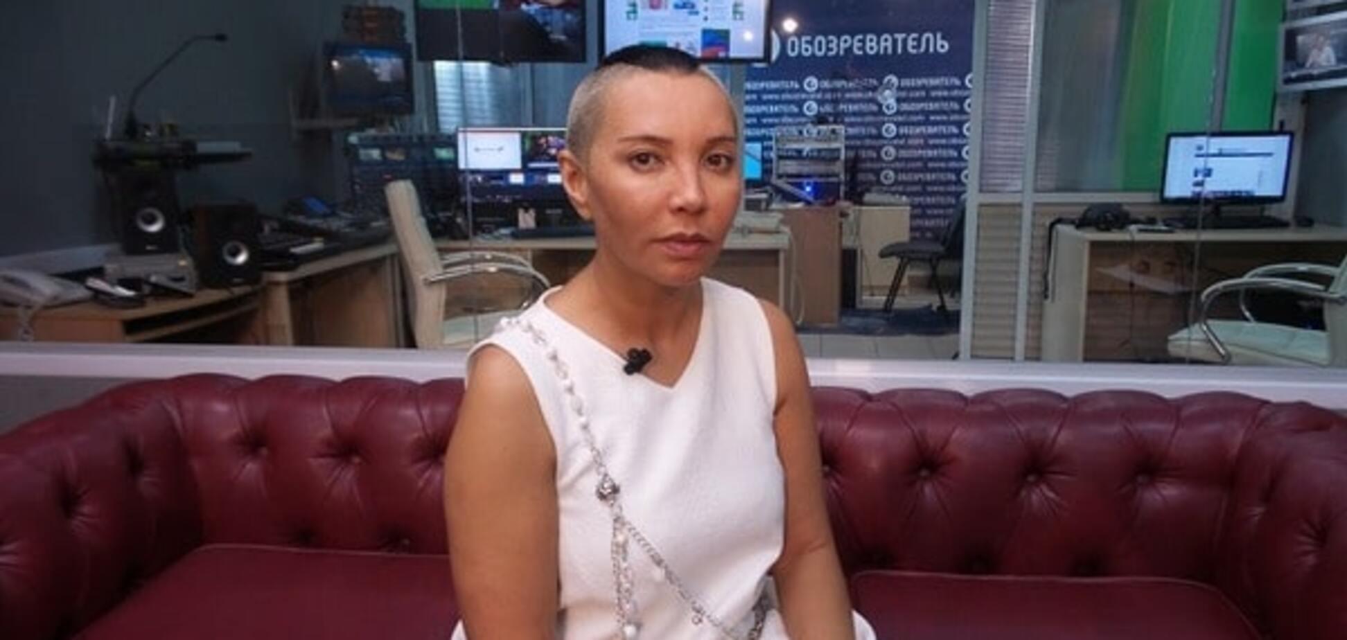 Юлия Юдина