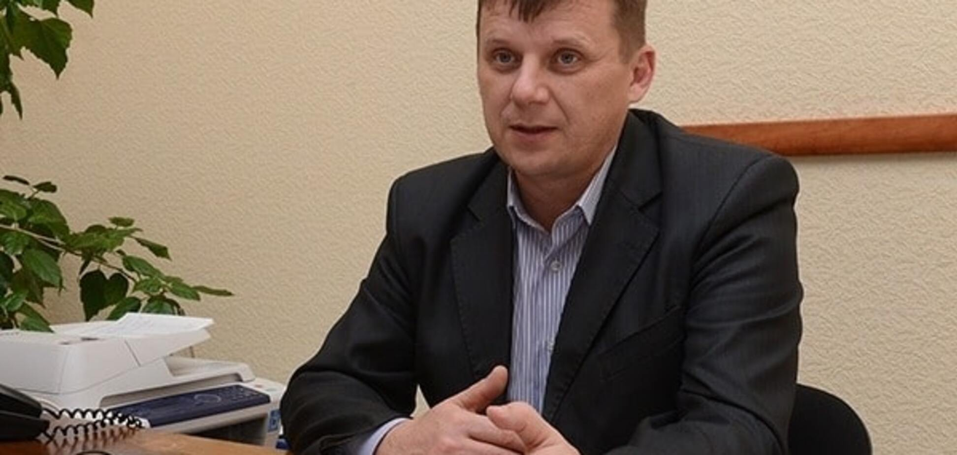 Вадим Карандий