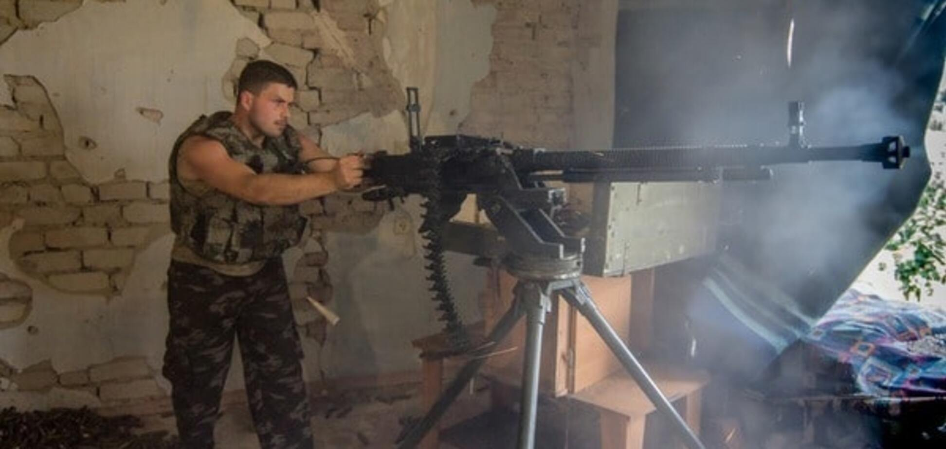 Донбас війна