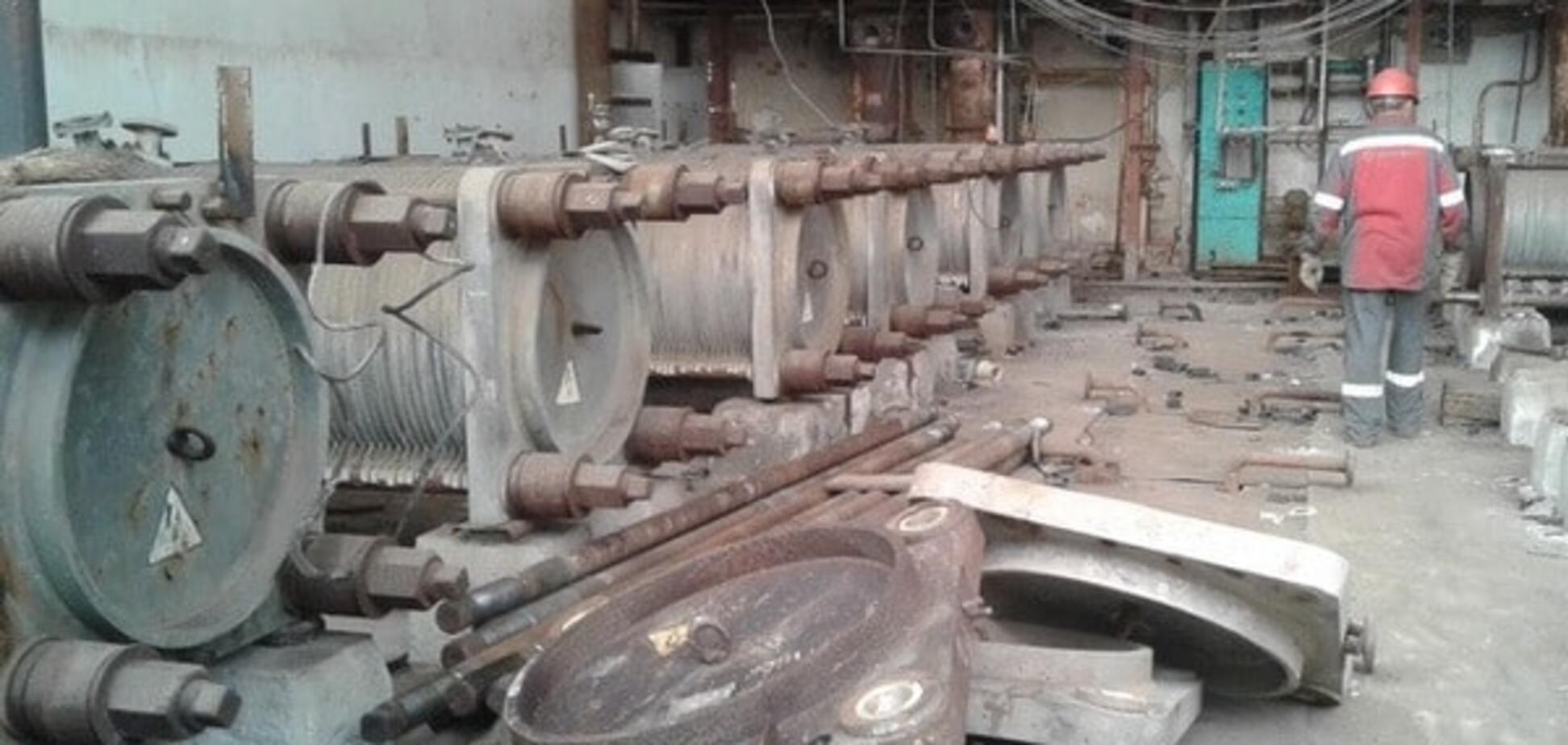 Имущество завода