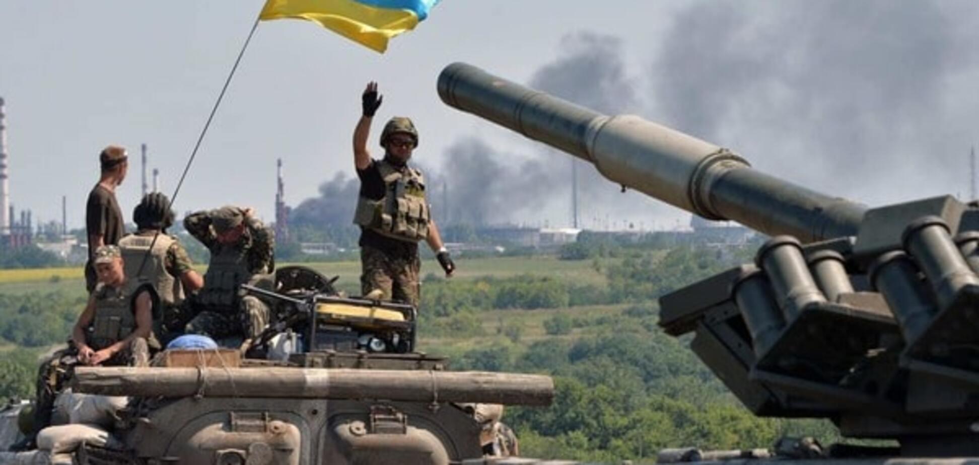 Конгрес США може переглянути позицію по наданню зброї Україні