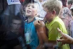 Открытие McDonald\u0027s в Томске