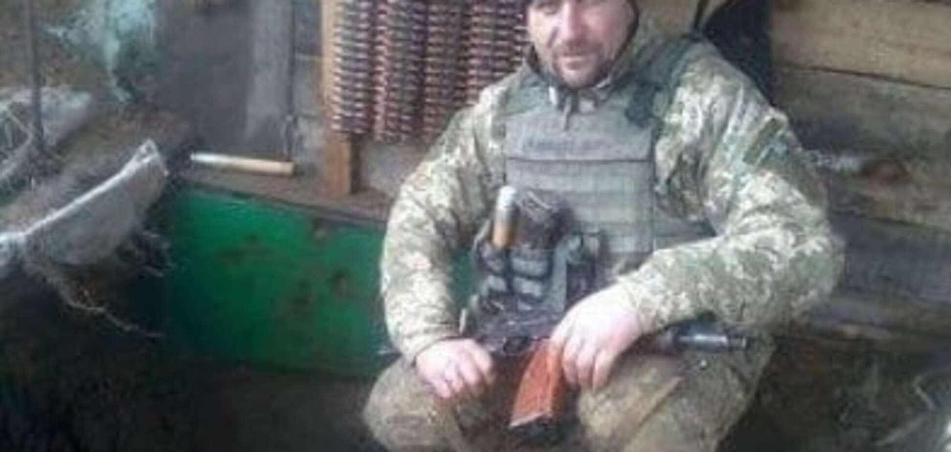 Невідомі викинули солдата з Тернопільщини з поїзда на Запоріжчині. Потрібна допомога