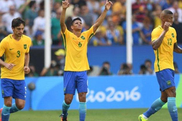 Прогноз Матч Бразилия Германия Онлайн