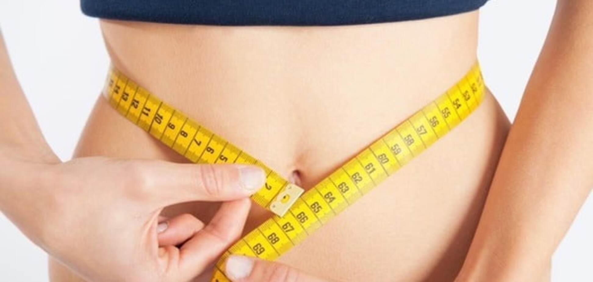 Идеальная талия: как похудеть без тренировок