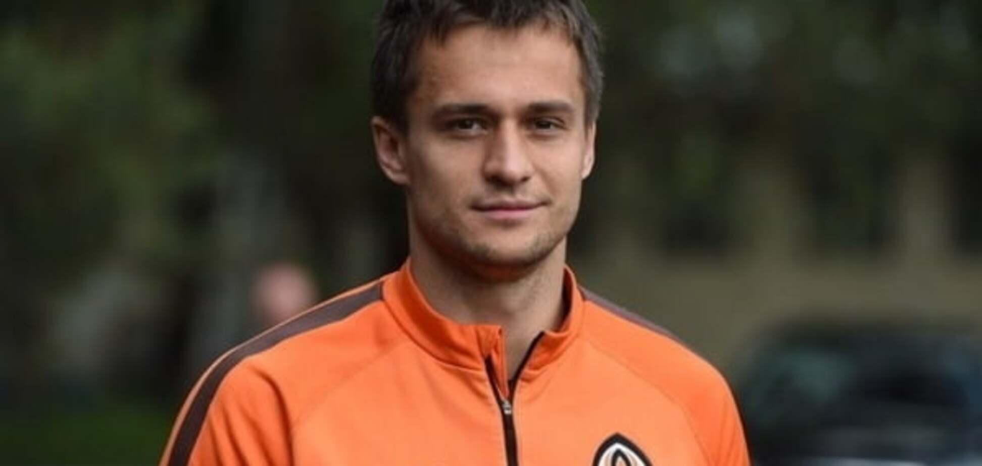 Антон Каніболоцький