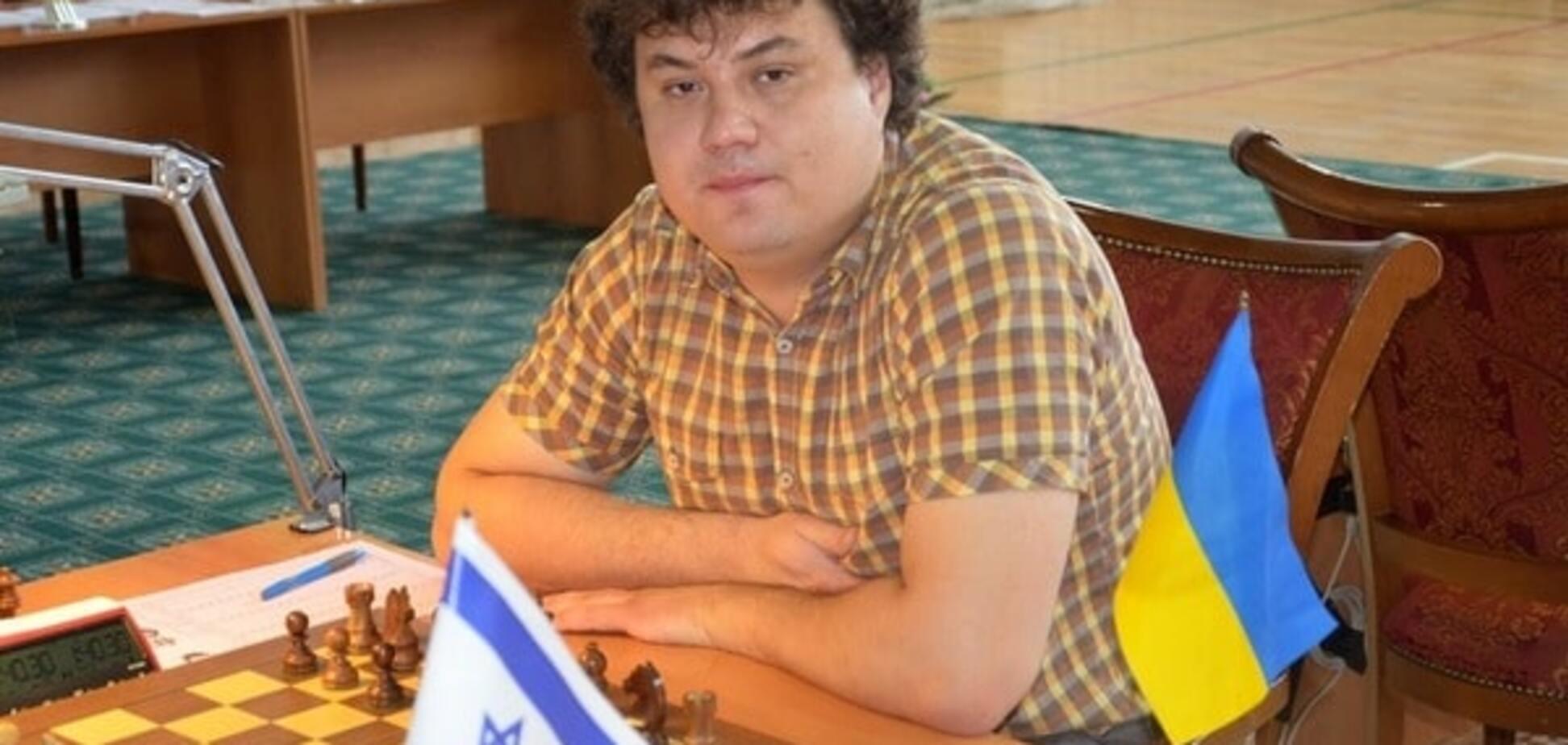 Антон Коробов