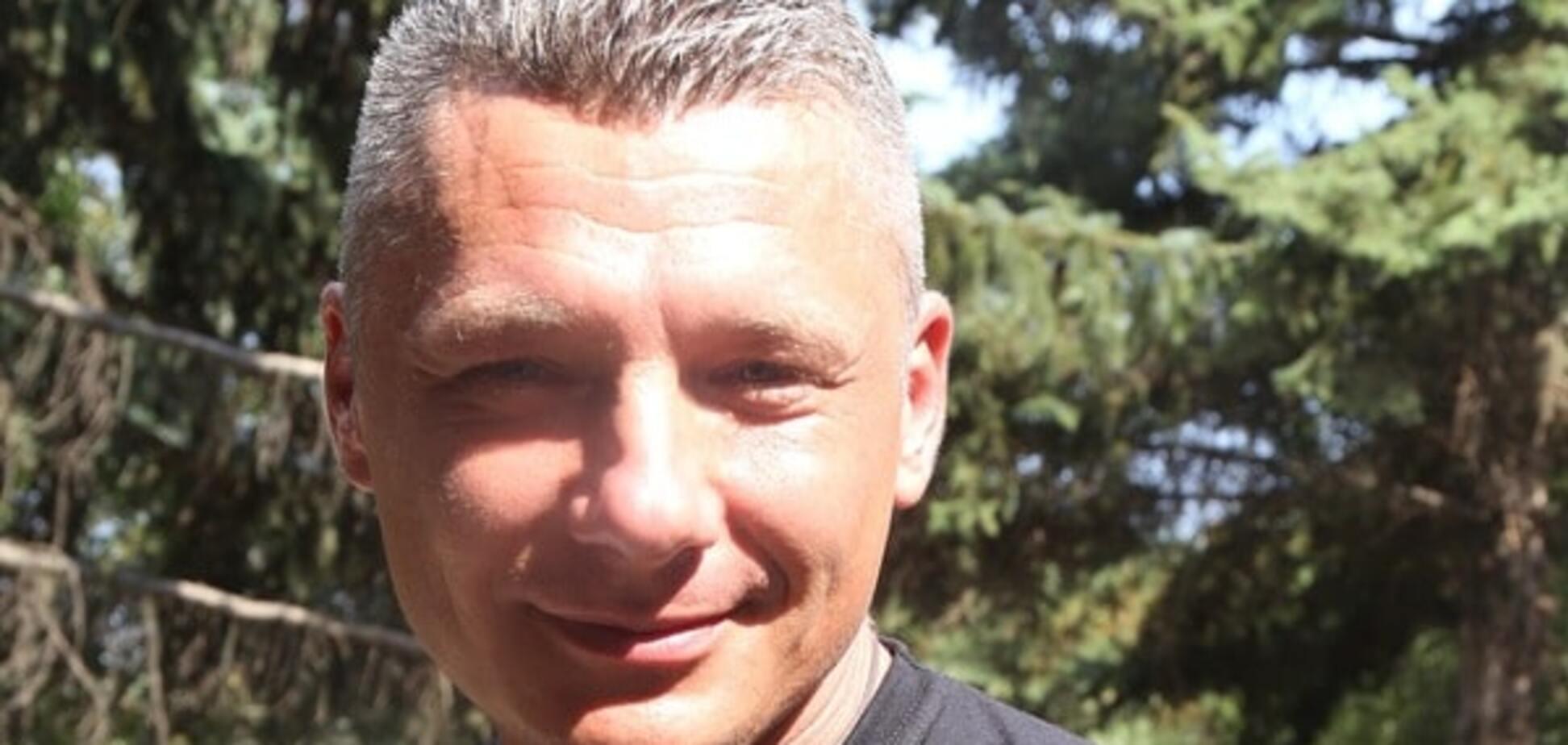 'Война имеет один плюс - она объединила украинцев': поляк-доброволец рассказал, почему воюет за Украину