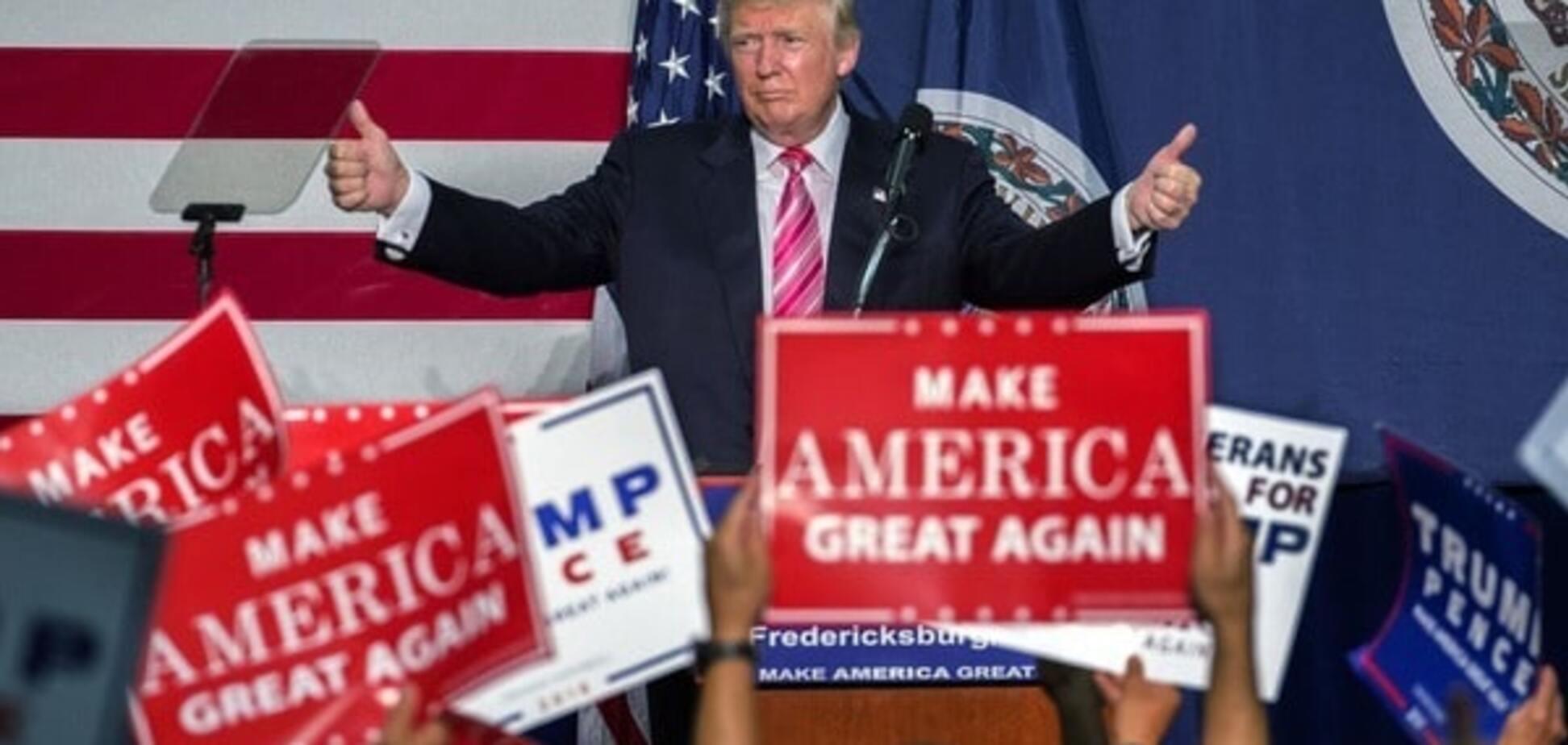 Відставка Манафорта зі штабу Трампа змінить хід виборів у США - експерт