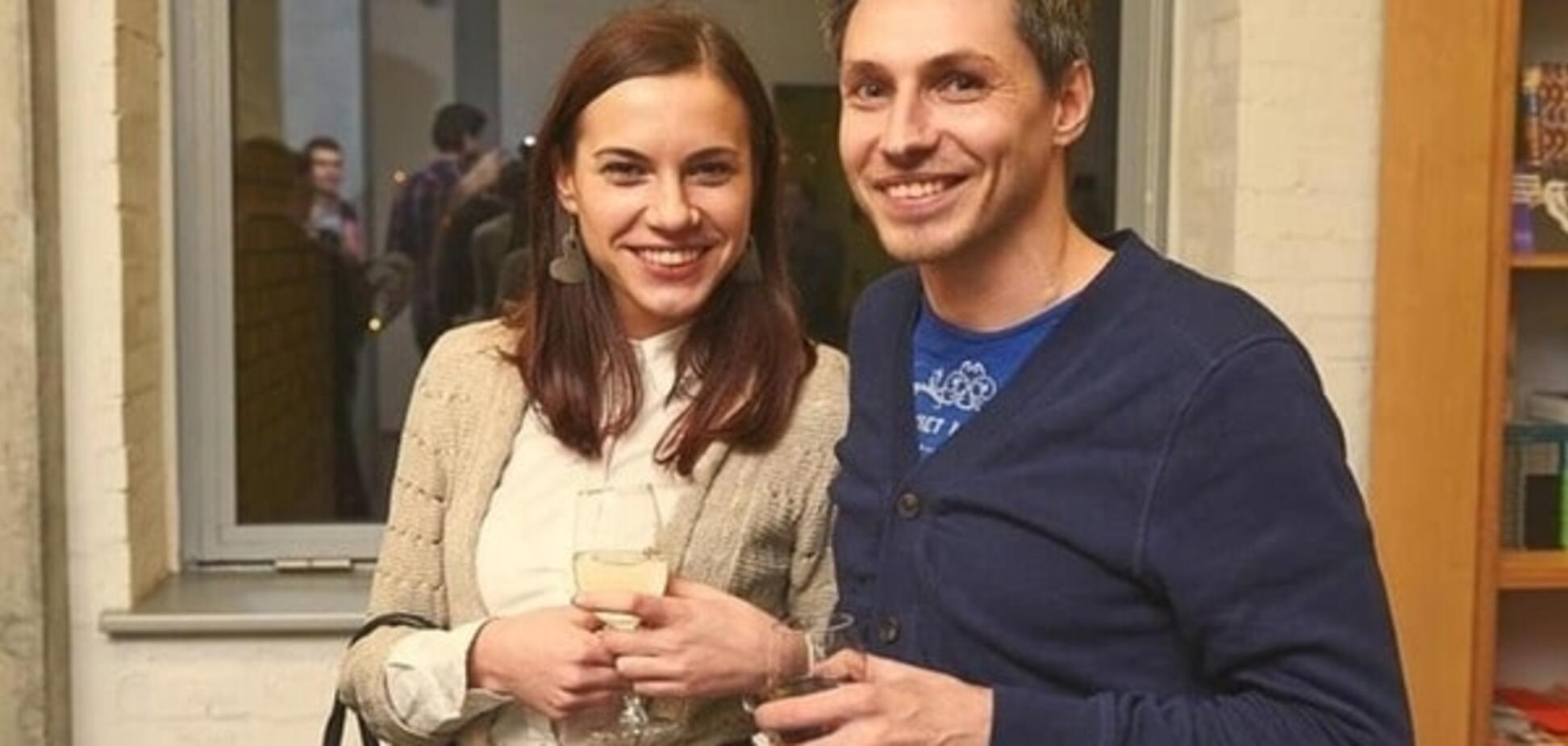 Анастасия Чередник, Евгений Кубик
