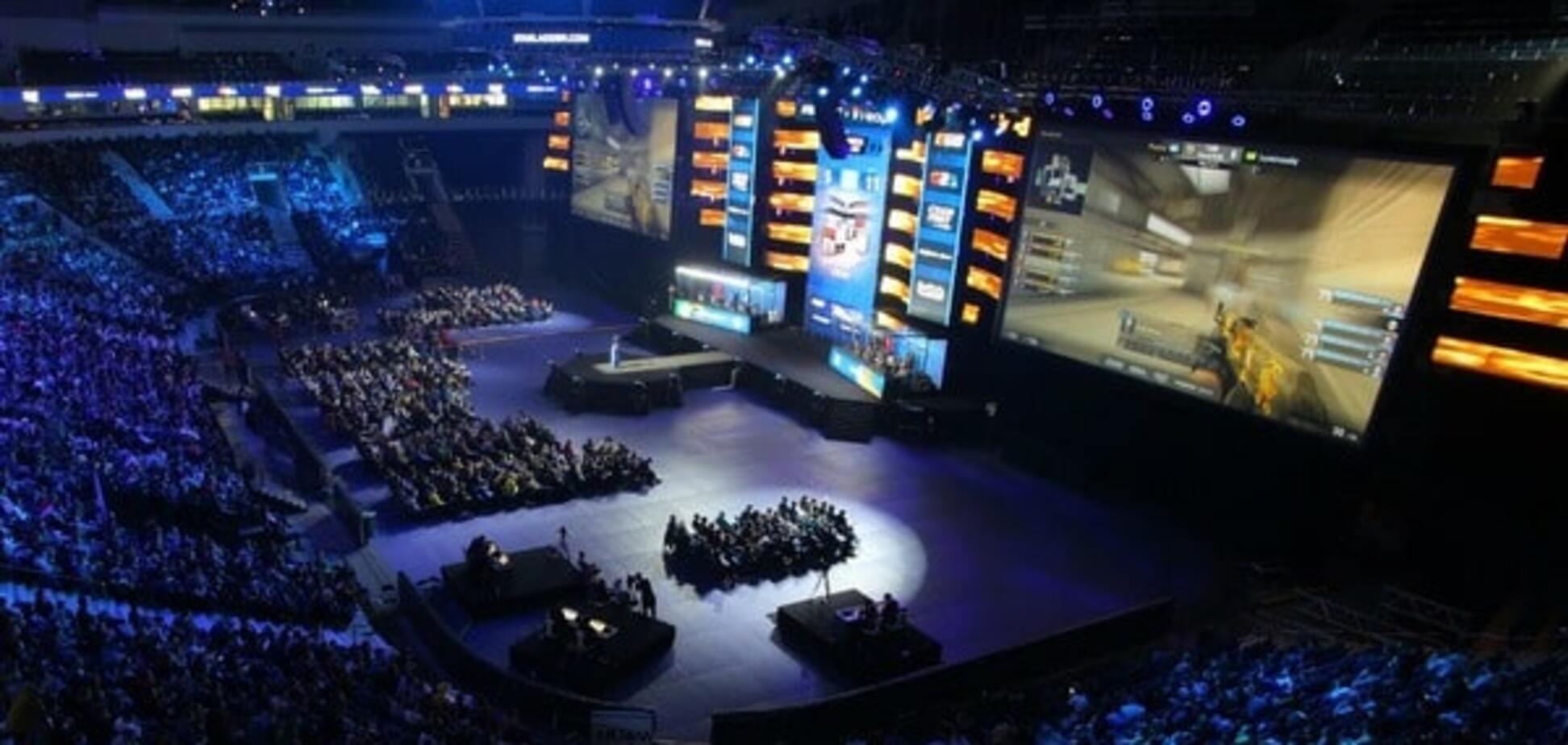 Финал SL i-League CS:GO StarSeries S2 переезжает в Киев