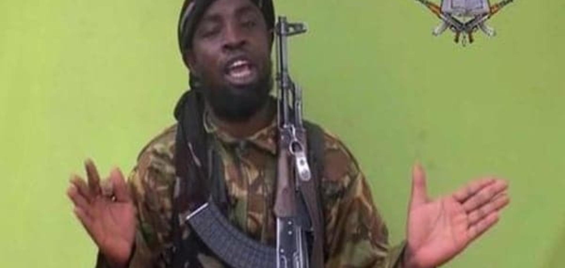 Військові Нігерії заявили про смертельне поранення лідера 'Боко Харам'