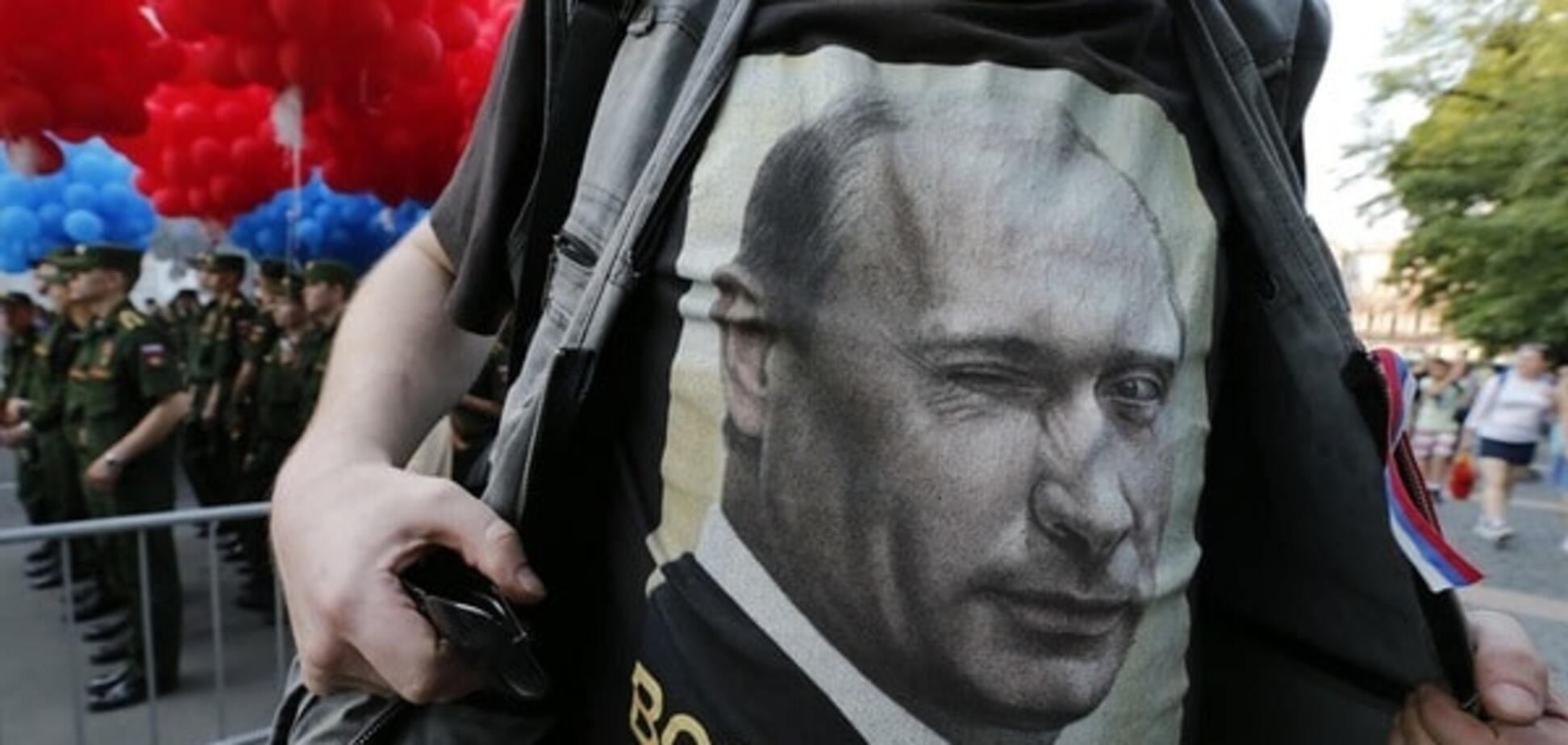 Откровения Силовика: Путину плевать на всё