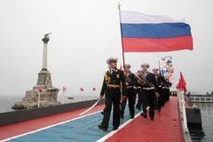 Війська в Криму