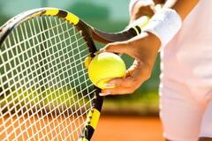 Теннис