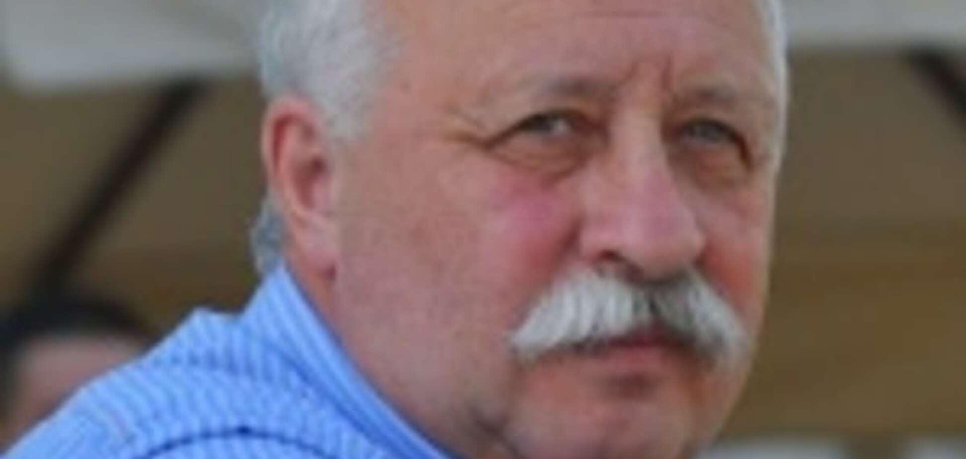 Российская пресса 'похоронила' Леонида Якубовича