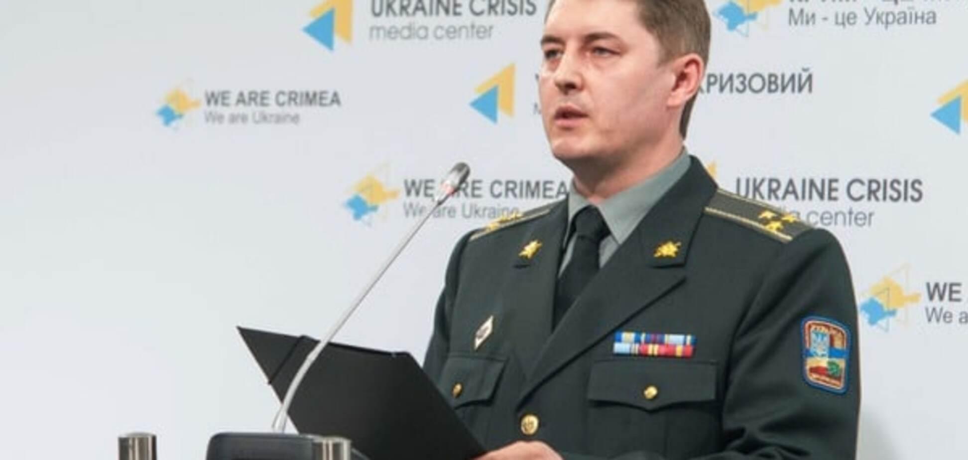 Александр Мотузяник