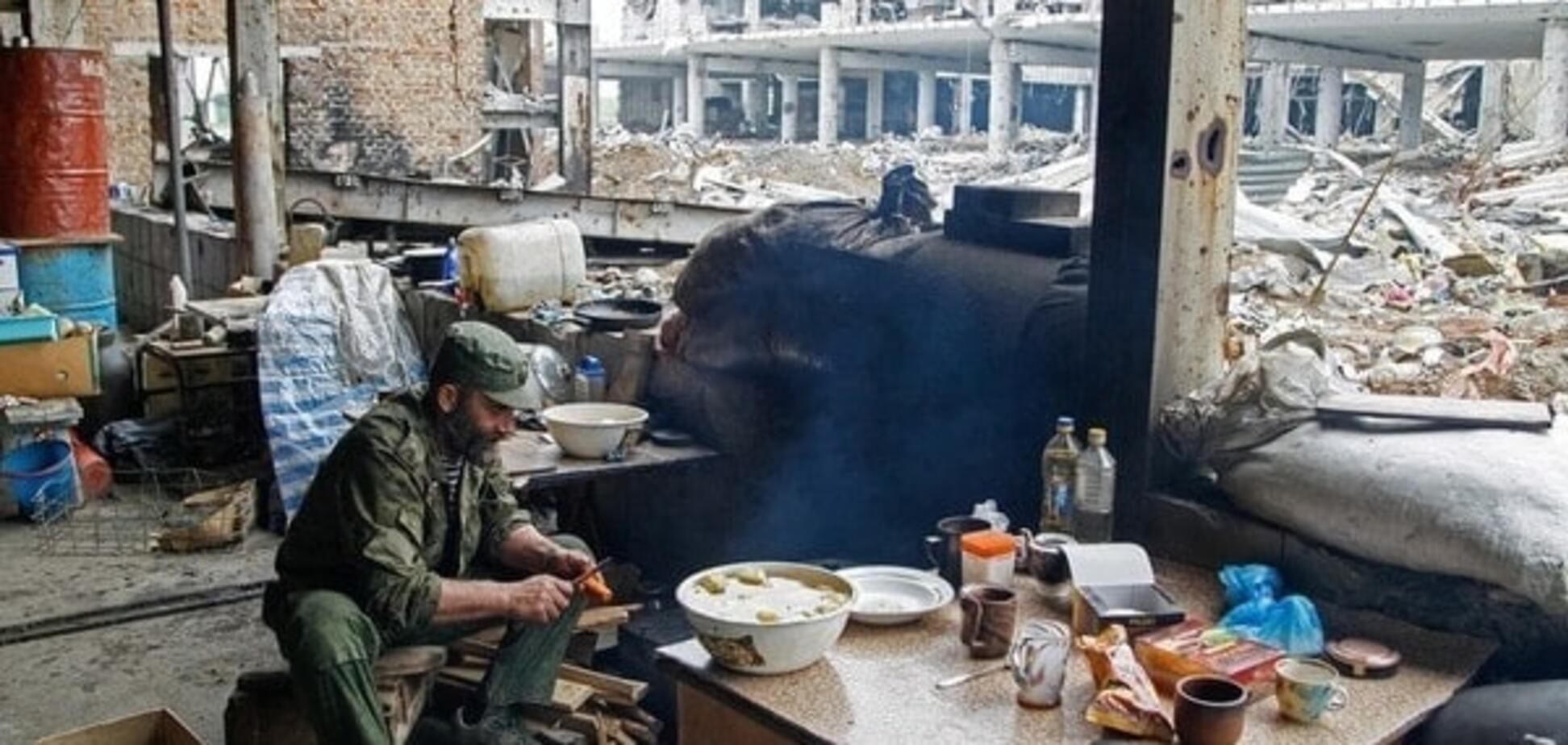 Российско-террористические войска