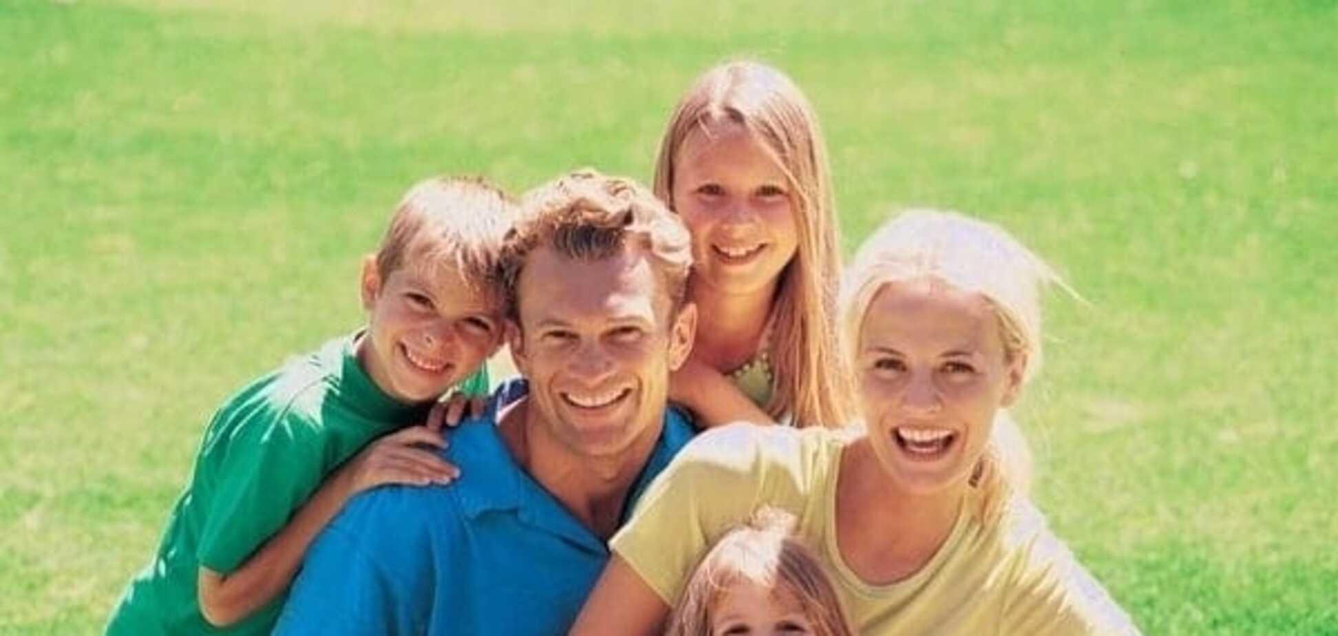 Семейный строй: равняйсь, смирно! Мнение священника