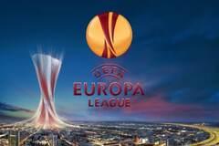 Ліга Європи жеребкування