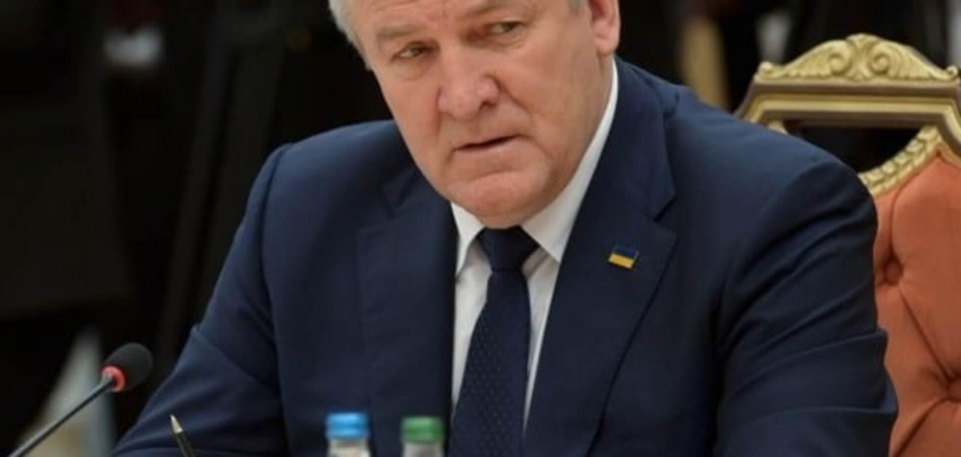 Михаил Ежель