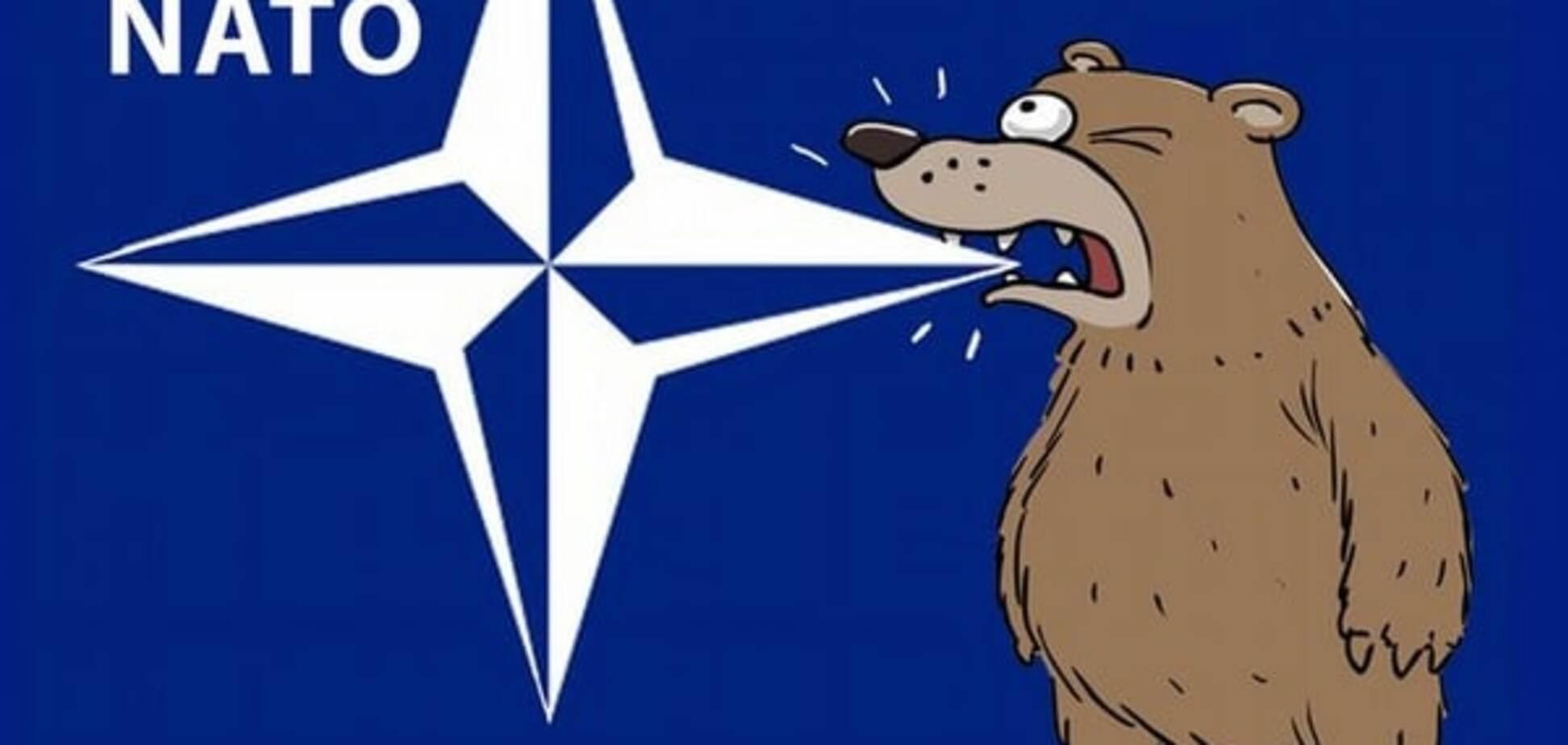 Росія-НАТО
