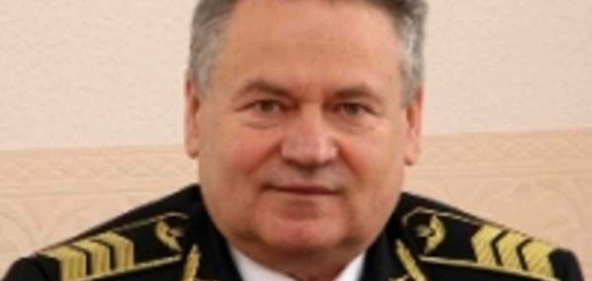 Владимир Харченко