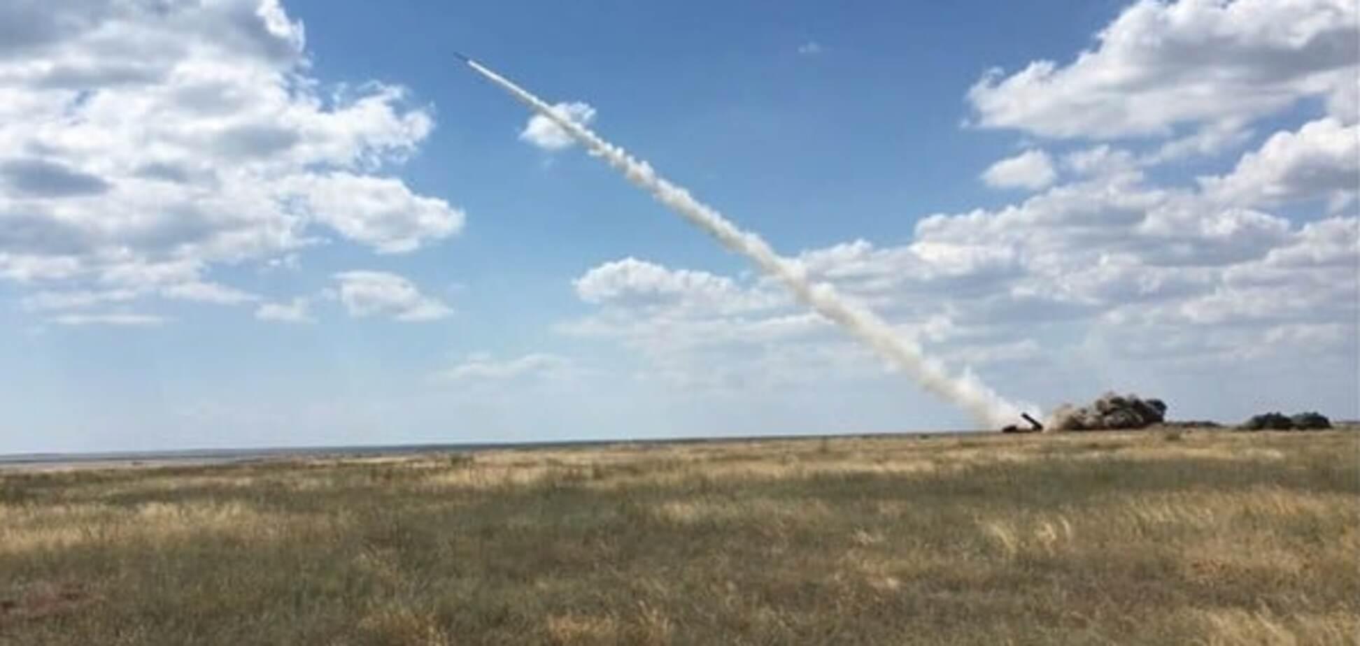 Военные разработки Украины