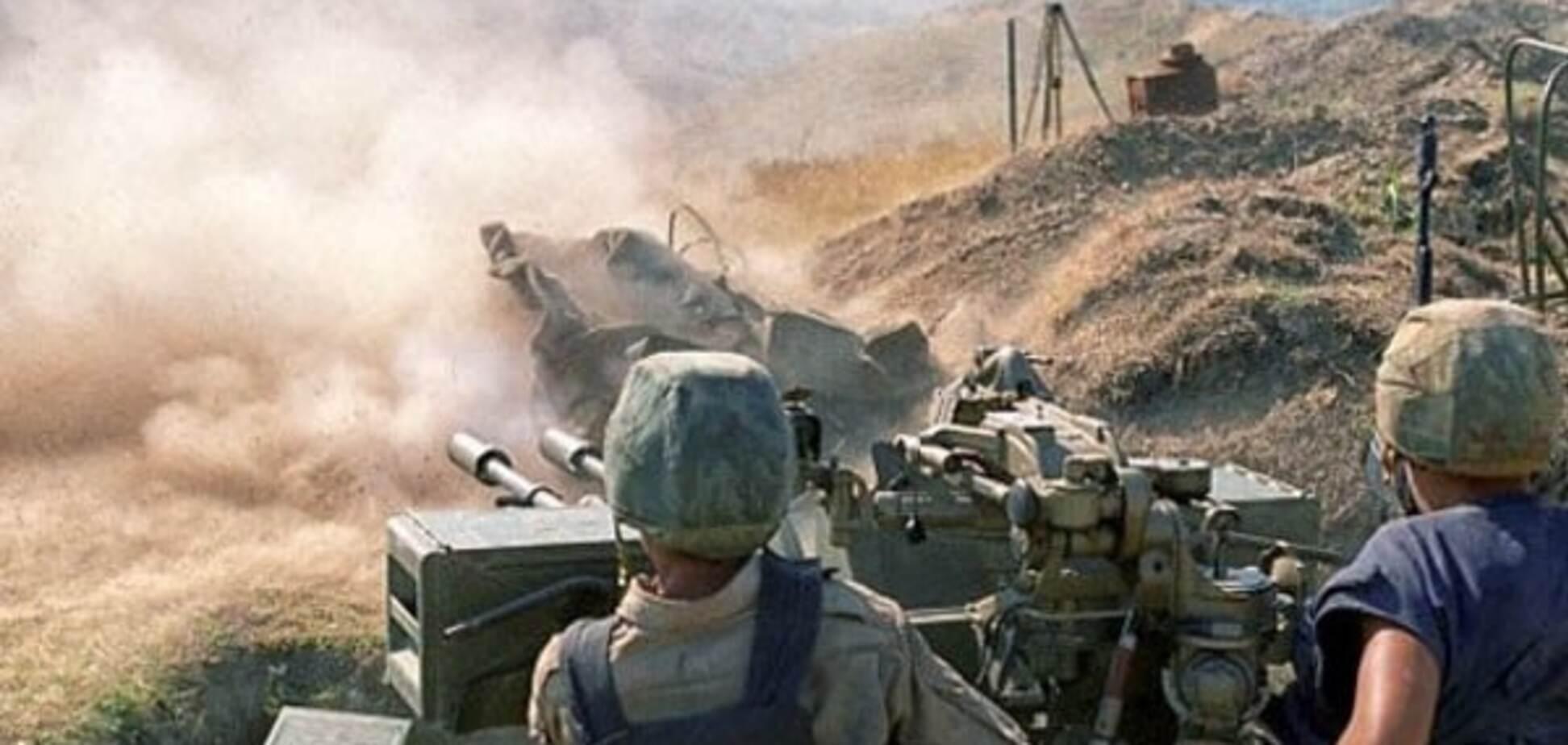 Война на Кавказе