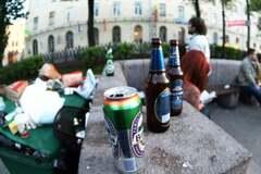 Пот и водка: впечатления американского подростка о Москве