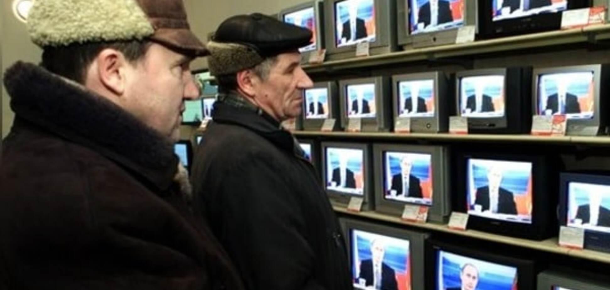 Пропаганда проти України