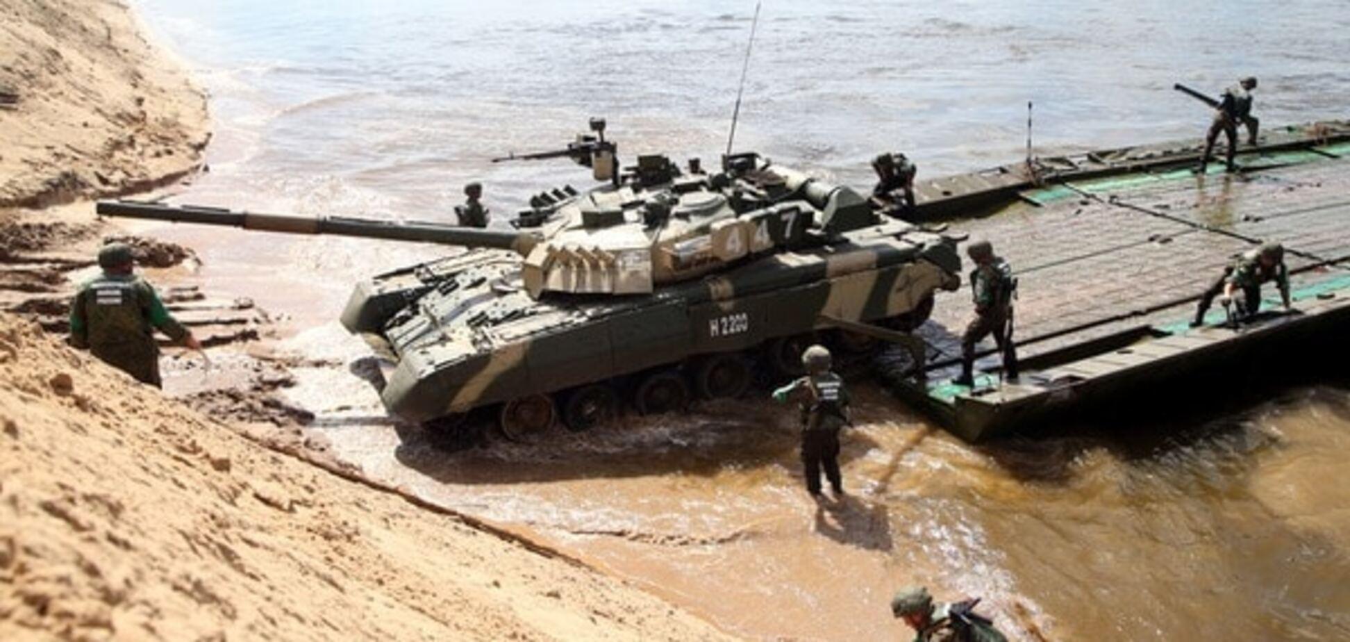 армия учения
