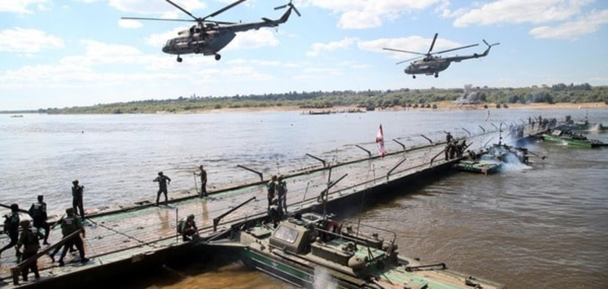россия армия
