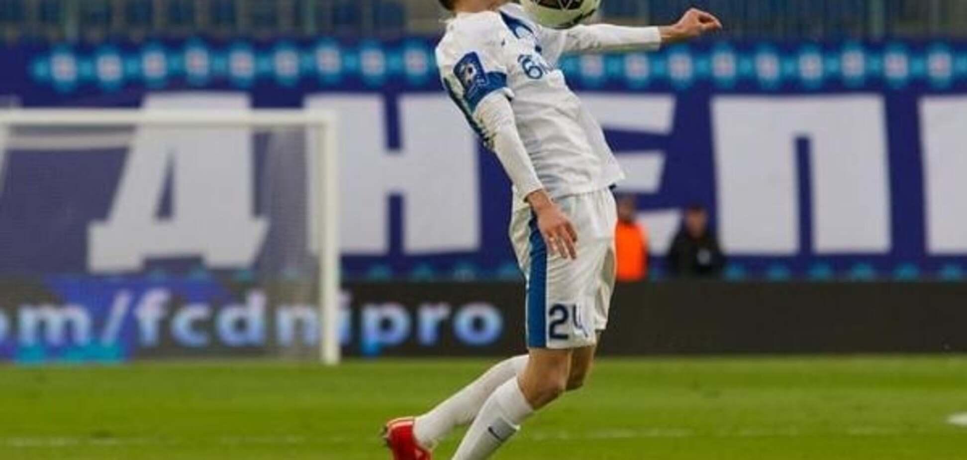 Валерій Лучкевич