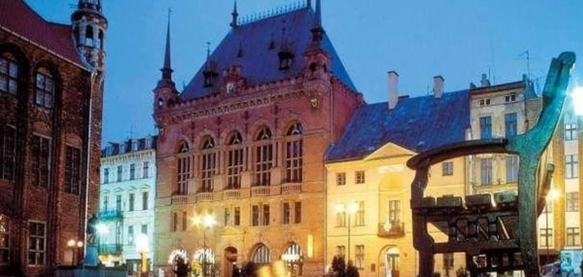 Жилье в Польше